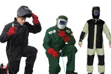 костюм сварщика, купить, в Одинцово, строительные, материалы